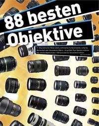 Die 88 besten Objektive