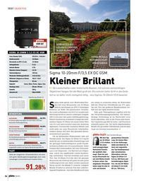 Kleiner Brillant: Sigma 10-20mm F/3,5 EX DC GSM