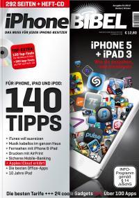 iPhoneBIBEL 01.2012