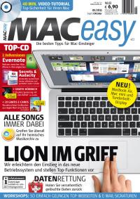 MAC easy 05.2011