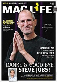 Mac Life 10.2011