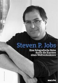 Mac Life 10.2011 Extraheft: Steven P. Jobs