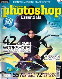 Photoshop Essentials 01/2011