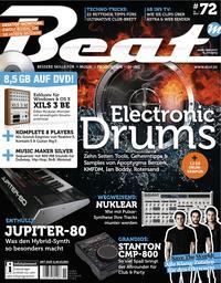 Beat 11.2011