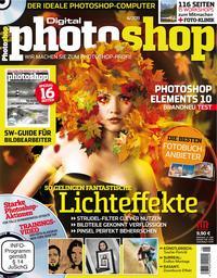 DigitalPHOTO Photoshop 06.2011