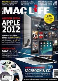 Mac Life 02.2012
