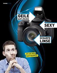 Kaufberatung: Augen auf beim Kamerakauf