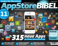 AppStoreBIBEL 01.2012