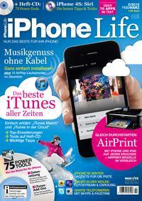 iPhone Life 02.2012