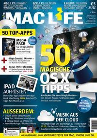 Mac Life 03.2012