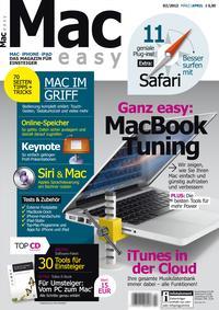 MAC easy 02.2012