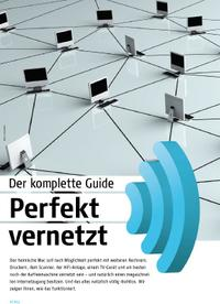 Der komplette Guide: Perfekt vernetzt