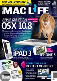 Mac Life 04.2012