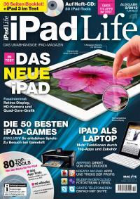 iPad Life 02.2012