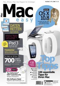 MAC easy  03.2012