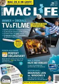 Mac Life 06.2012