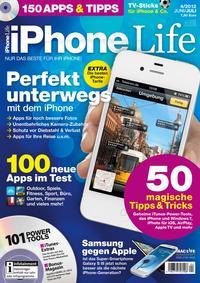 iPhone Life 04.2012