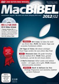 MacBIBEL 02.2012