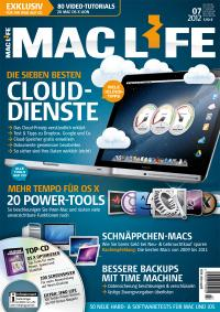 Mac Life 07.2012