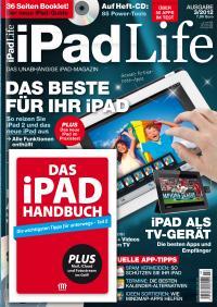 iPad Life 03.2012