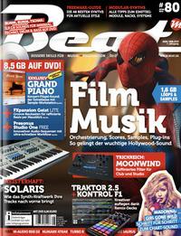 Beat 07/08.2012