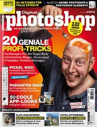 Photoshop 03.2012