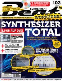 Beat Workzone 02.2012