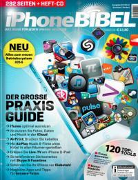 iPhoneBIBEL 02.2012