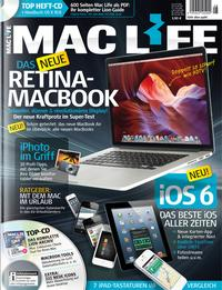 "Mac Life 08.2012 + ""OS X 10.8""-Booklet"