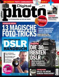 DigitalPHOTO 08.2012 + Extra-Booklet