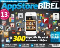 AppStoreBIBEL 03.2012