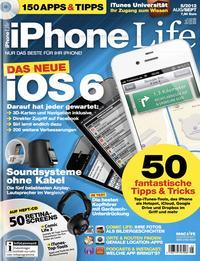 iPhone Life 05.2012