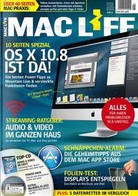 Mac Life 09.2012