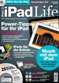 iPad Life 04.2012