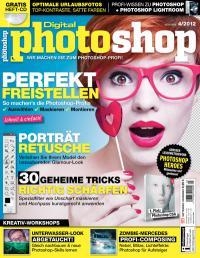 Photoshop 04.2012
