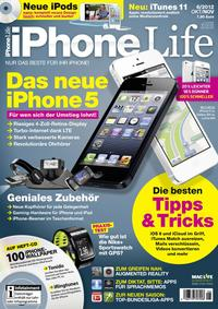 iPhone Life 06.2012