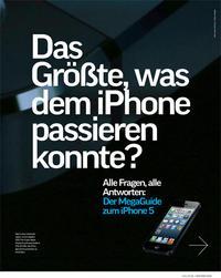 Der Mega-Guide zum iPhone 5