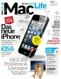 Mac Life 11.2012
