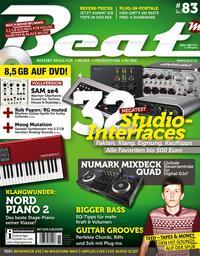 Beat 11.2012