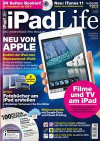 iPad Life 05.2012