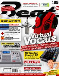 Beat 01.2013