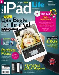 iPad Life 01.2013