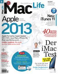 Mac Life 02.2013