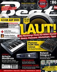 Beat 02.2013