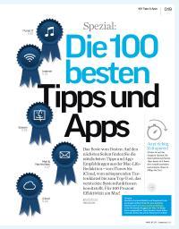 Die 100 besten Tipps und Apps