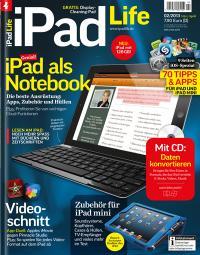 iPad Life 02.2013