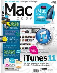 MAC easy 02.2013