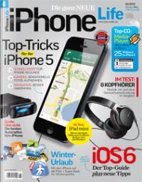 iPhone Life 02.2013