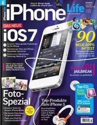 iPhone Life 03.2013