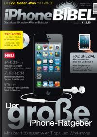 iPhoneBIBEL 01.2013